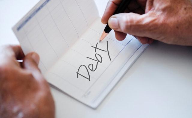Negotiating Finances and Debt